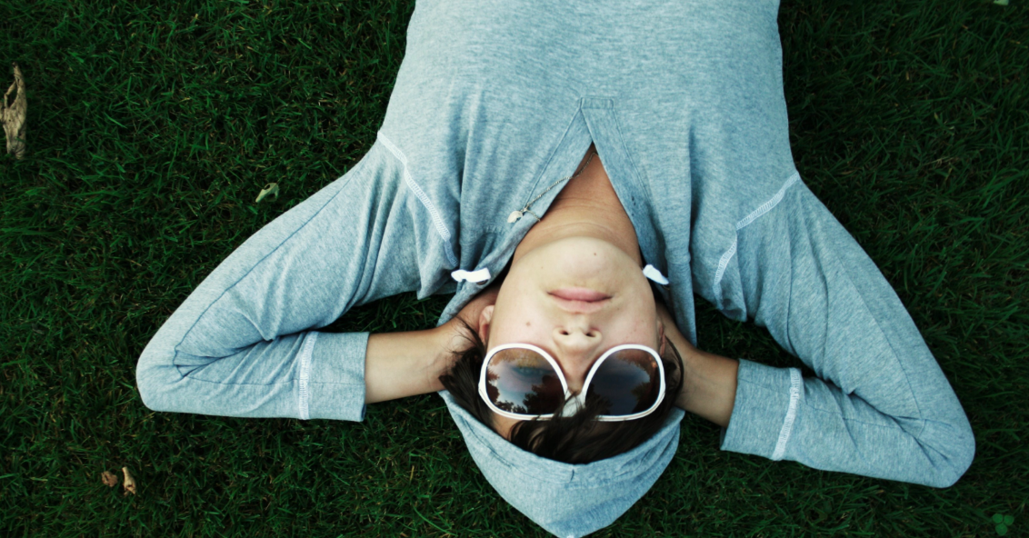 4 Ways To Stop Worrying And Take Charge Of Your Life