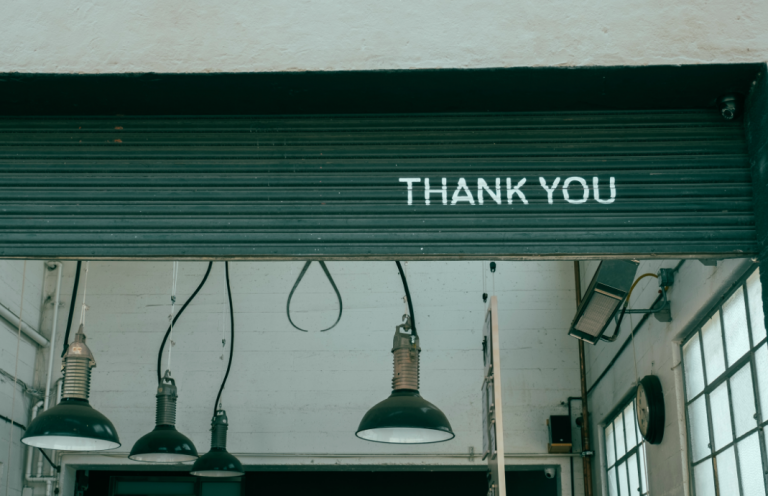 5 Situations When You Should Say 'Thank You' (and mean it)