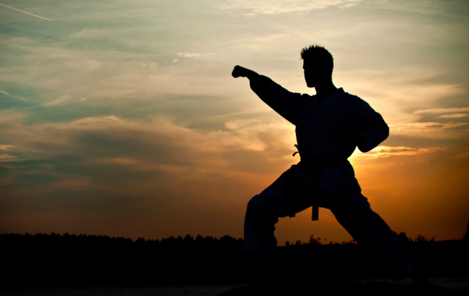 Want To Become Stronger, Sharper & More Confident? Here's How Karate Will Kick Your Butt (& Spirit!) Into Shape in 4 Ways: