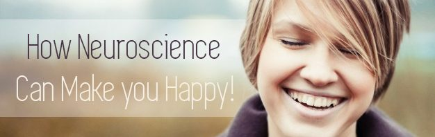 5 Ways Neuroscience Makes You Happy