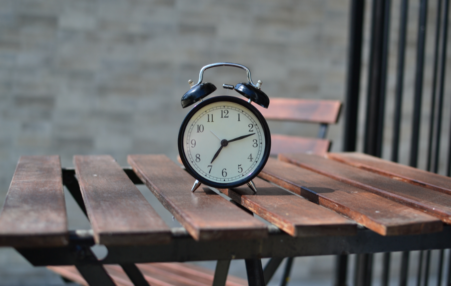 6 Reasons To Stop Saying You Don't Have Time