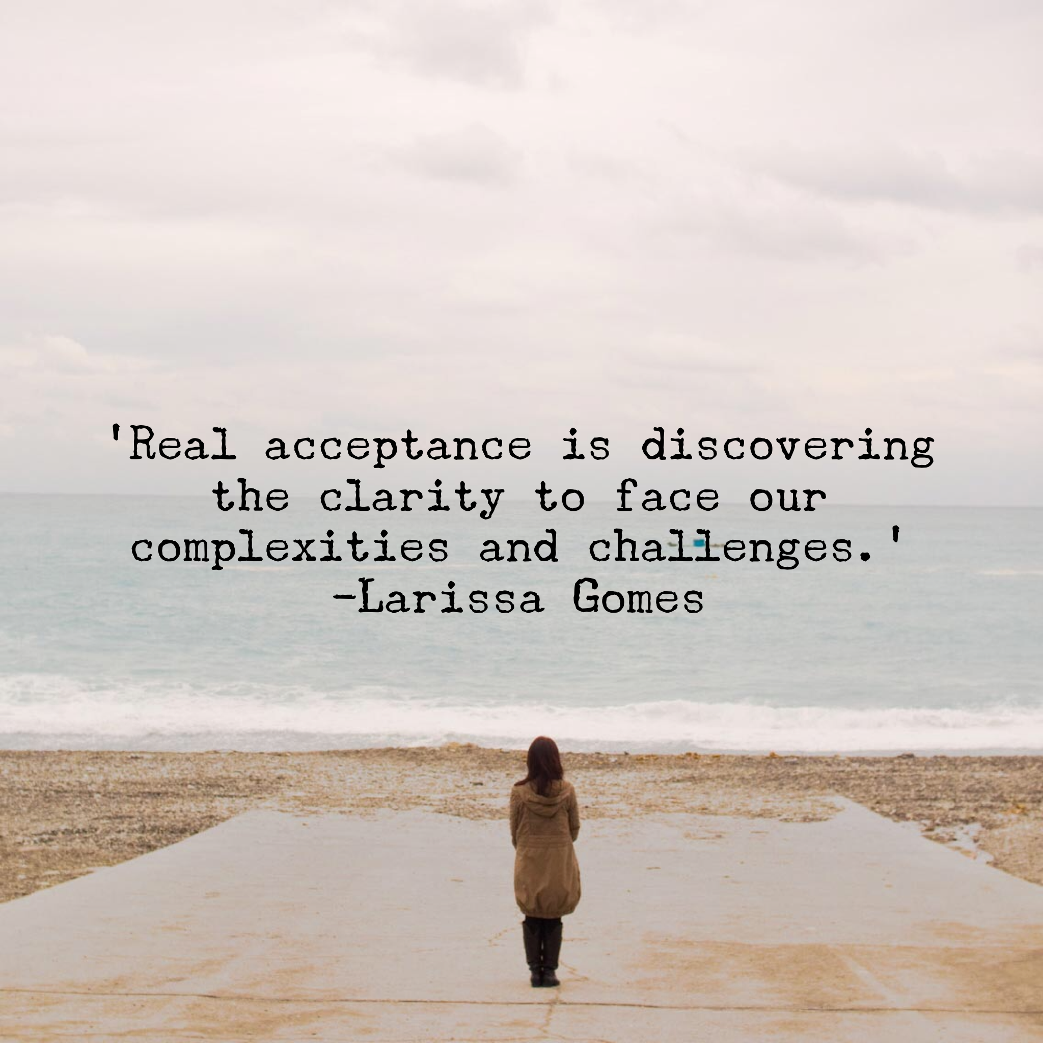The 7 Best Blog Posts On Acceptance