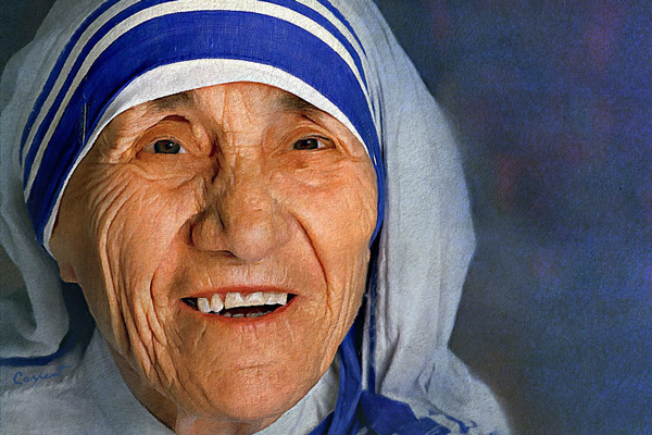 4 Lessons On Truly Being A Leader From Mother Teresa