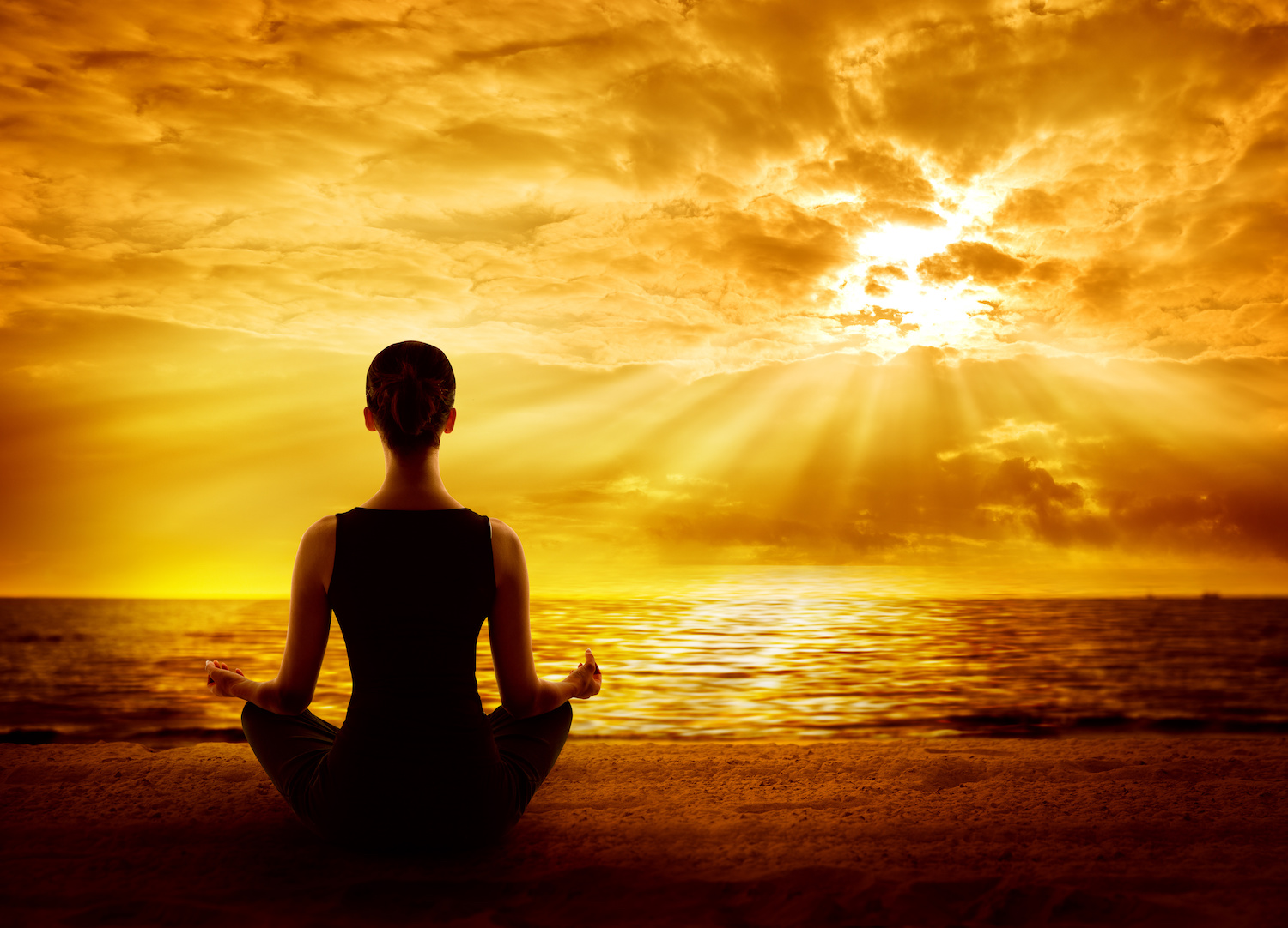 Why Meditation is the Ultimate Tool for SuccessPick the ...