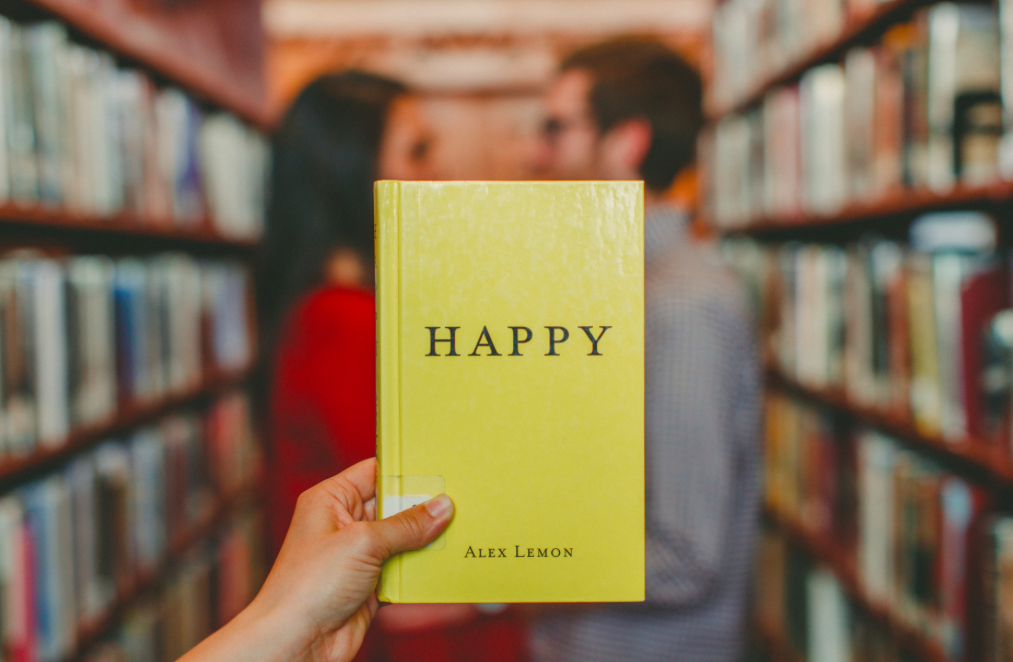 5 Steps To Make You Happier & More Productive