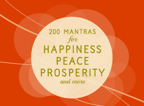 Seven Mantras to Lift Your Love Life