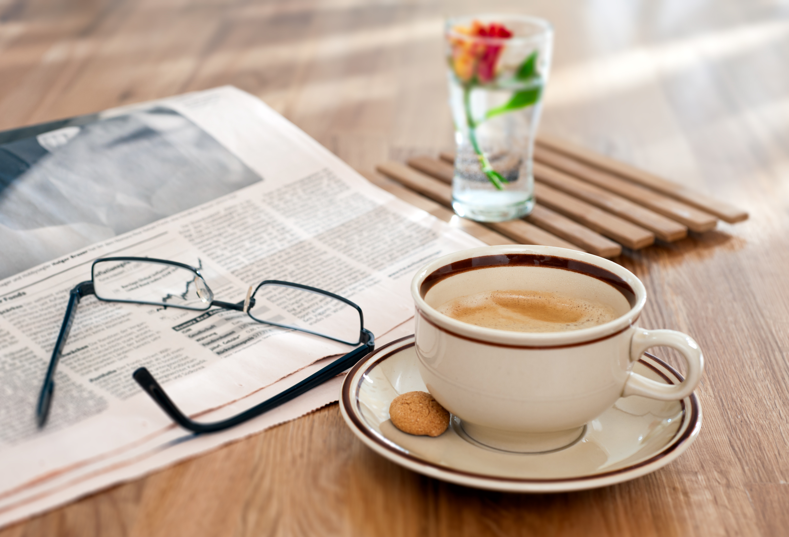9 Morning Rituals Which Will Make You More Productive