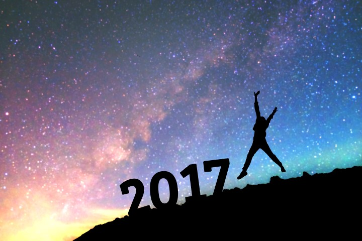 How To Still Make 2017 Your Standout Year