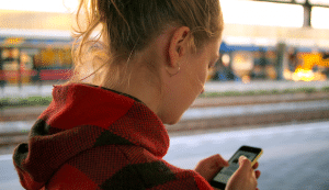 How to Save Yourself From 'Text Neck' (Trust me, you've got it!)