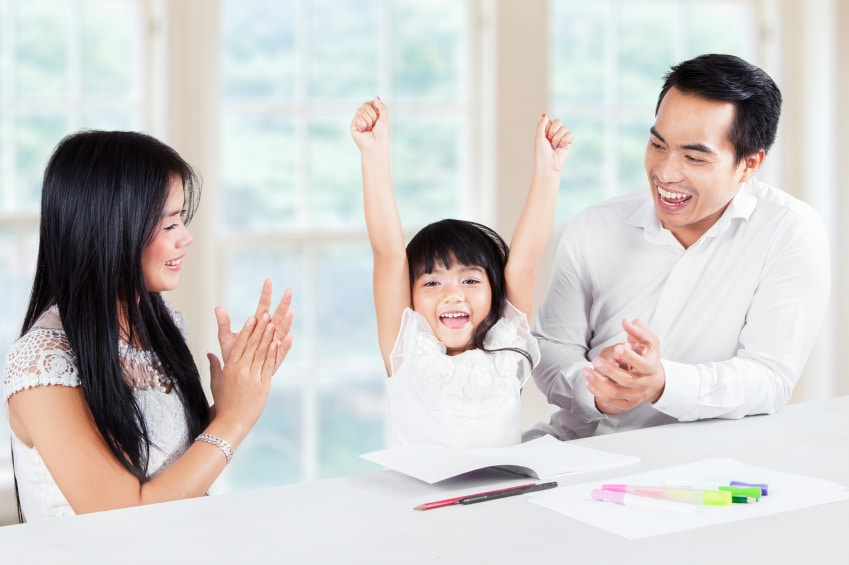 Tips to Boost Your Child's Confidence