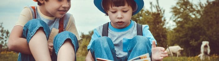 Why Parents Should Inculcate a Reading Habit in Their Child
