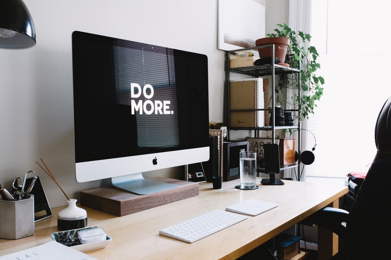 6 Minimalism Tricks to Help You Focus and be Productive