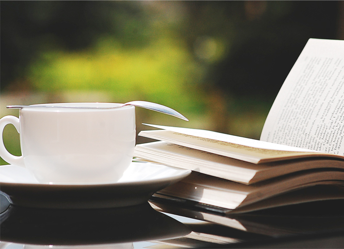 How Reading Books Could Change Your Perspective on Life