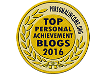 Top Personal Development Blog 2016