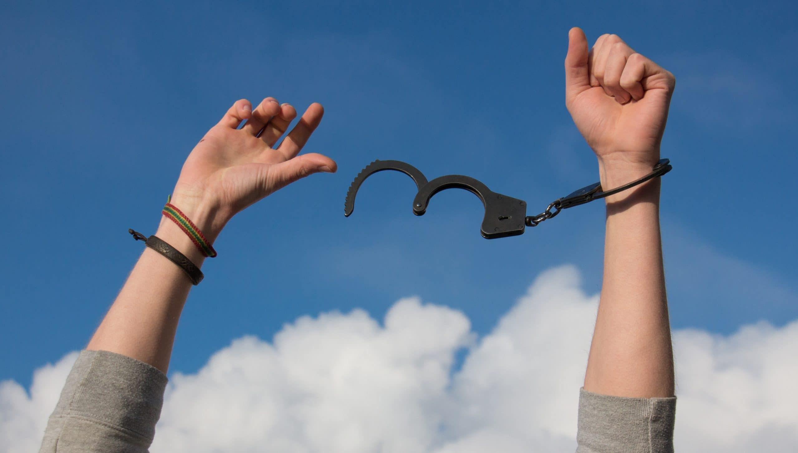 This Is How To Avoid The Golden Handcuffs